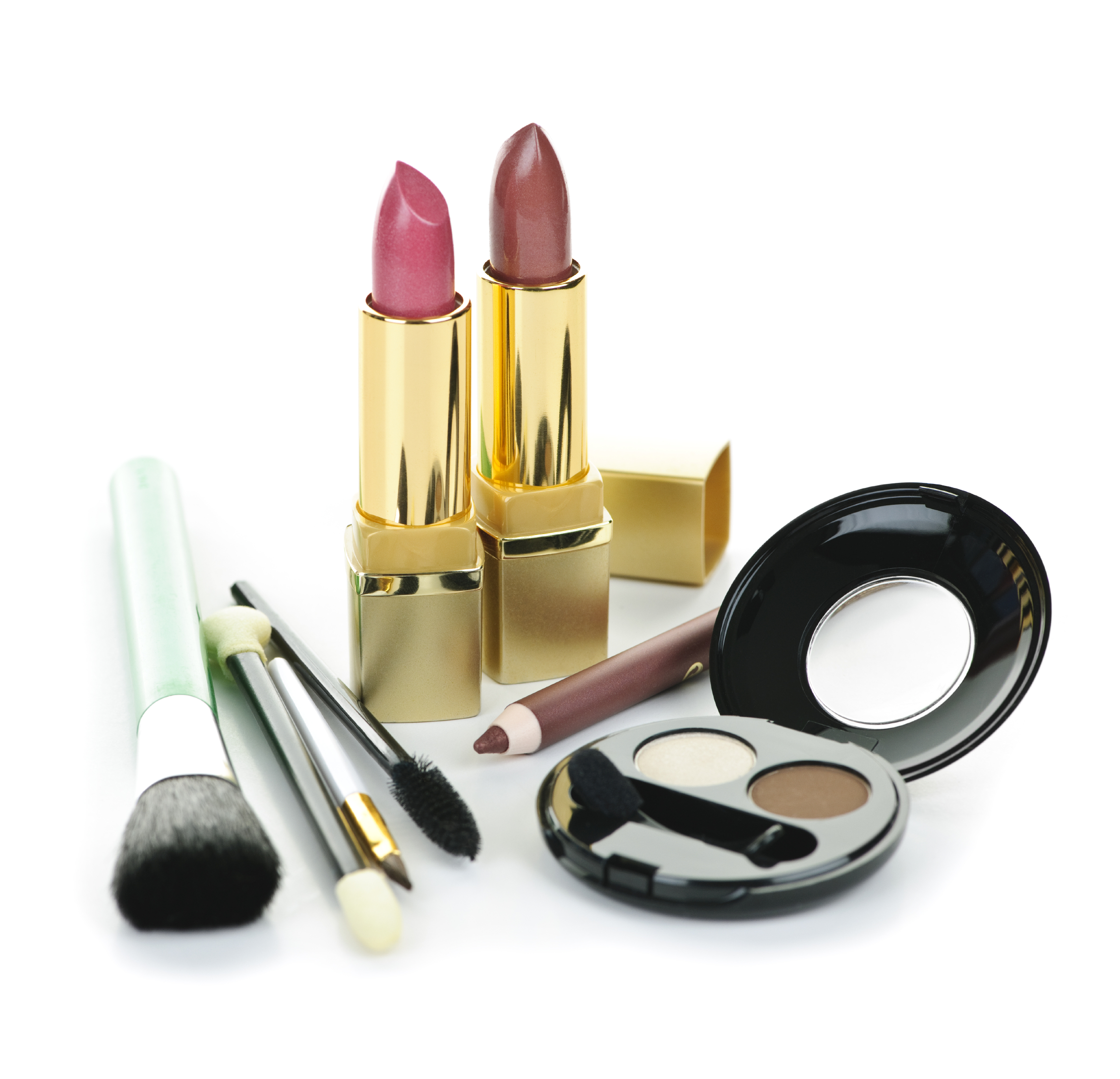 Makeup and cosmetics stock photo elena elisseeva (elenaphoto) (#2720186) stockfresh.