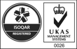 UKAS Accredited Logo